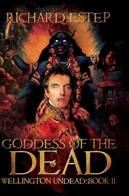 Goddess of the Dead  by  Richard Estep