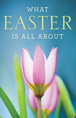 What Easter Is All about (Pack of 25) Good News Tracts