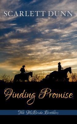 Finding Promise  by  Scarlett Dunn