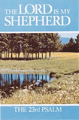 Lord Is My Shepherd: 25-Pack Tracts Good News Publishers