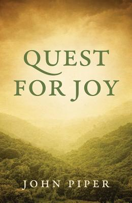 Quest for Joy (Pack of 25) Good News Publishers
