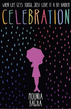 Celebration  by  Mounia Bagha