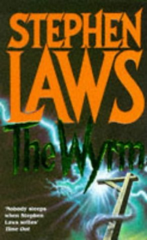 Wyrm Laws  by  Stephen Laws