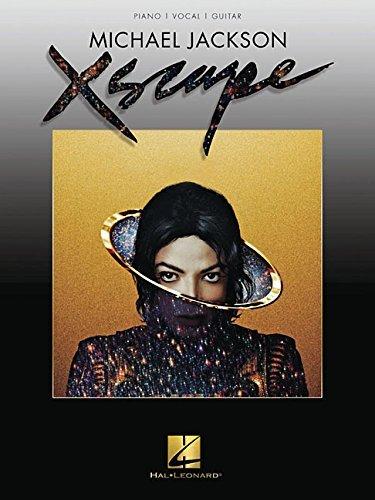 Michael Jackson - Xscape Michael  Jackson