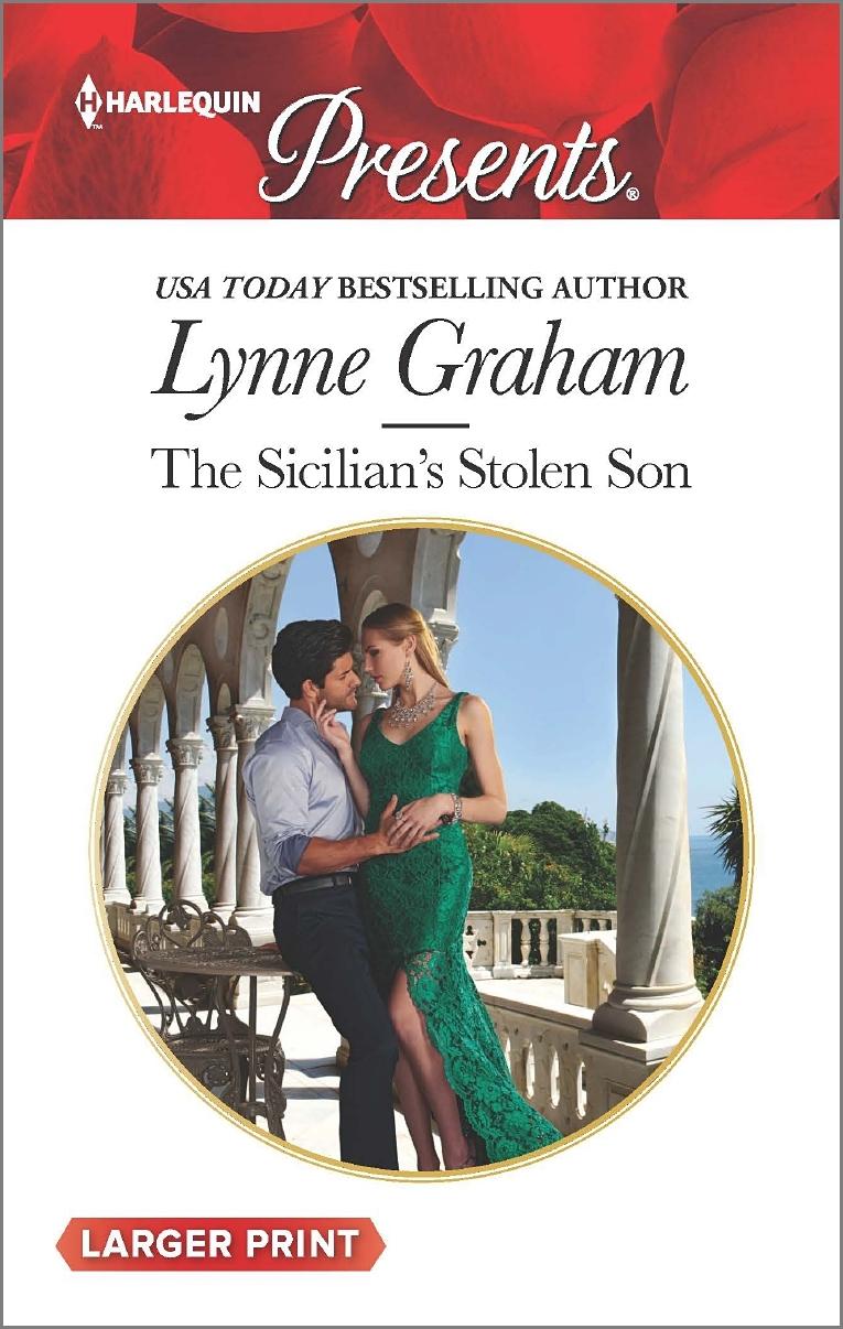 The Sicilians Stolen Son  by  Lynne Graham