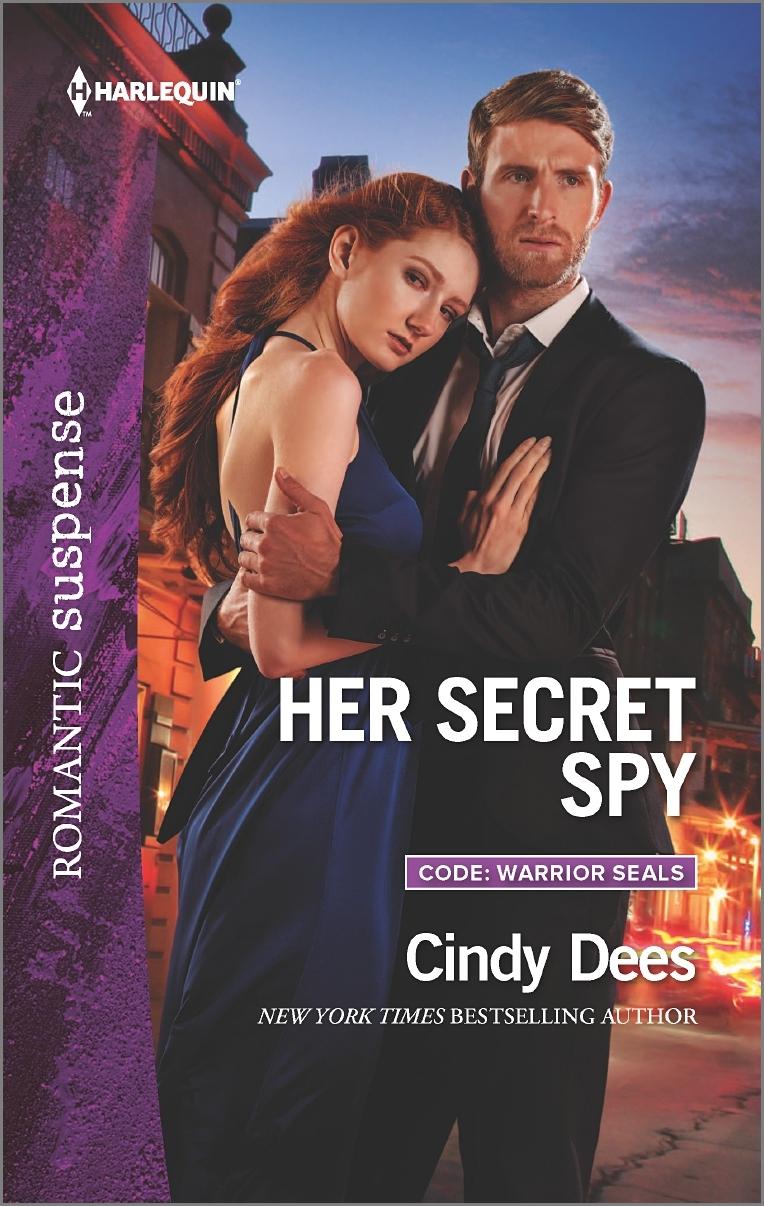 Her Secret Spy (Code: Warrior SEALs #2) Cindy Dees