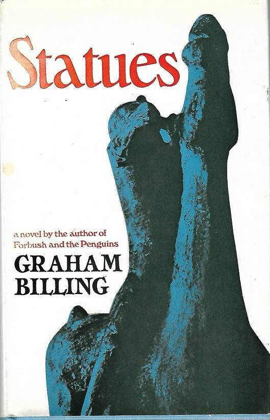 Statues  by  Graham Billing