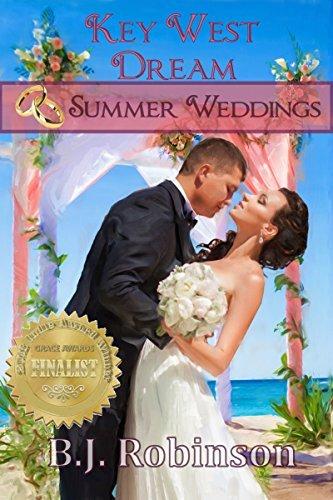 Key West Dream (Summer Weddings Book 3)  by  B. J. Robinson