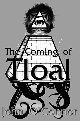 The coming of TLoal John OConnor