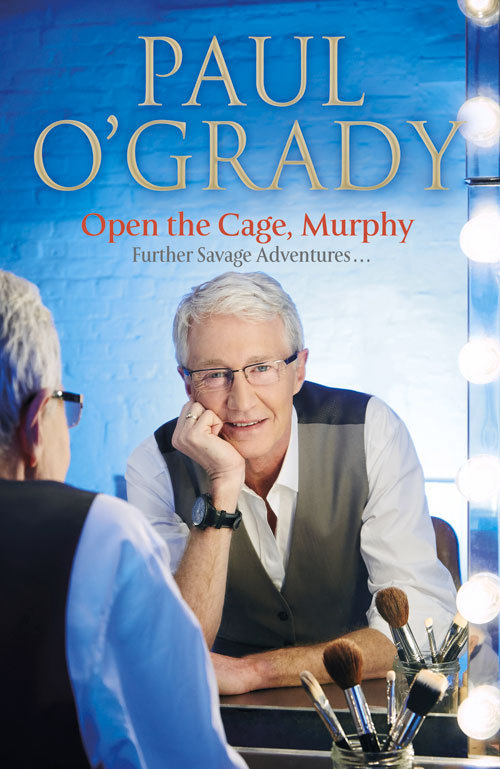 Autobiography Vol 4  by  Paul OGrady