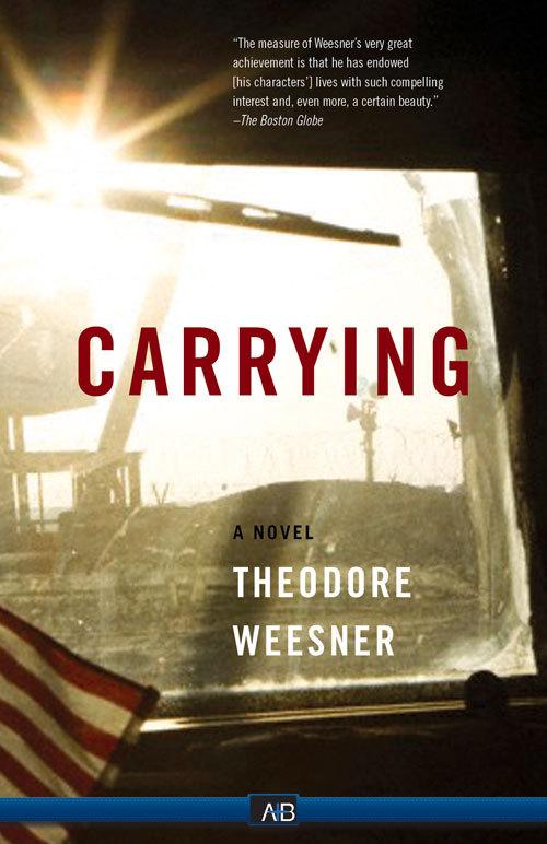 Carrying Theodore Weesner