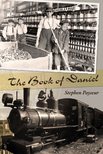 The Book of Daniel  by  Stephen Payseur