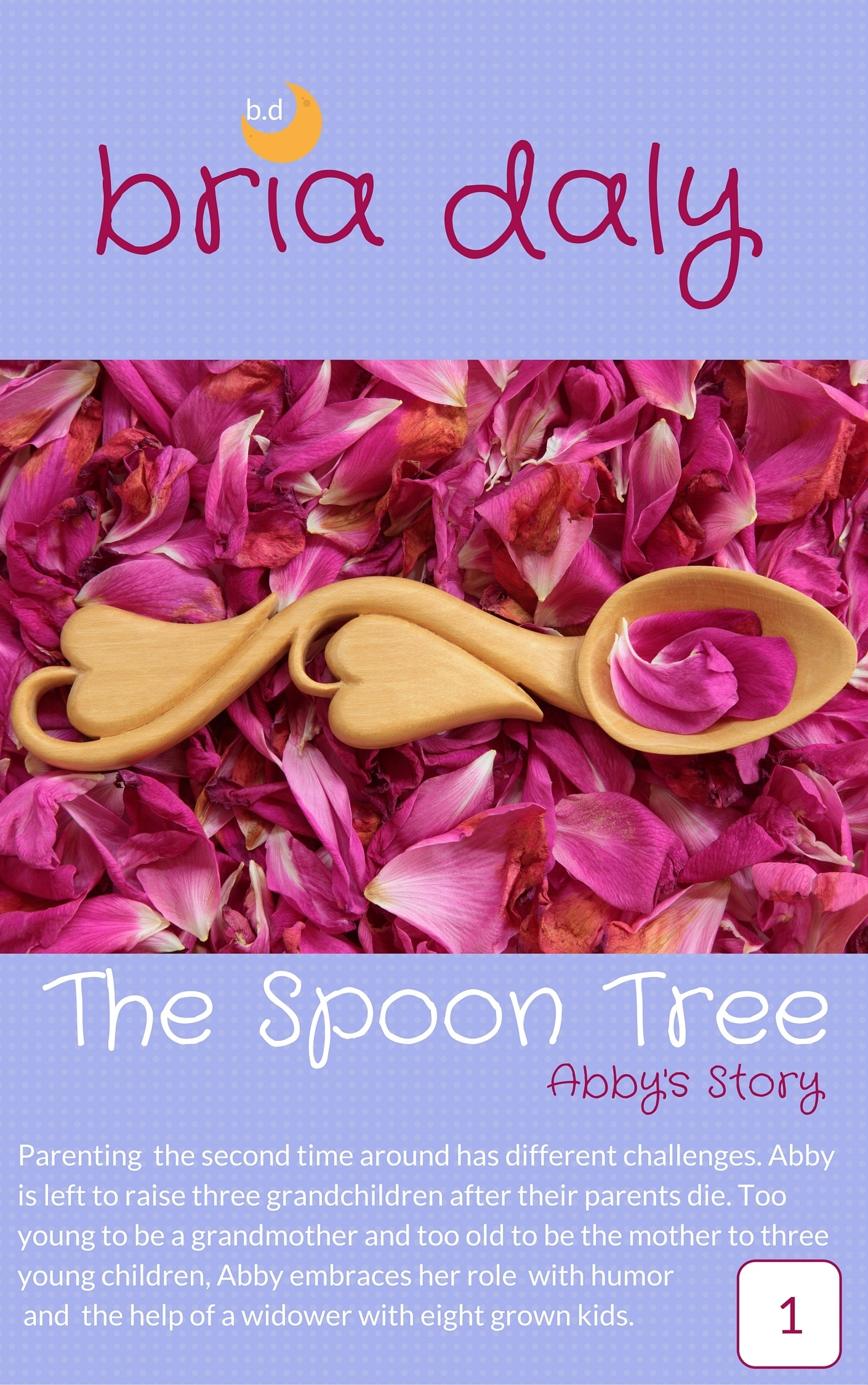 The Spoon Tree (Abbys Story, #1)  by  Bria Daly