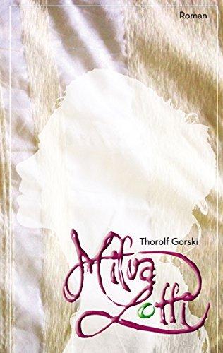 Milva Lotti  by  Thorolf Gorski