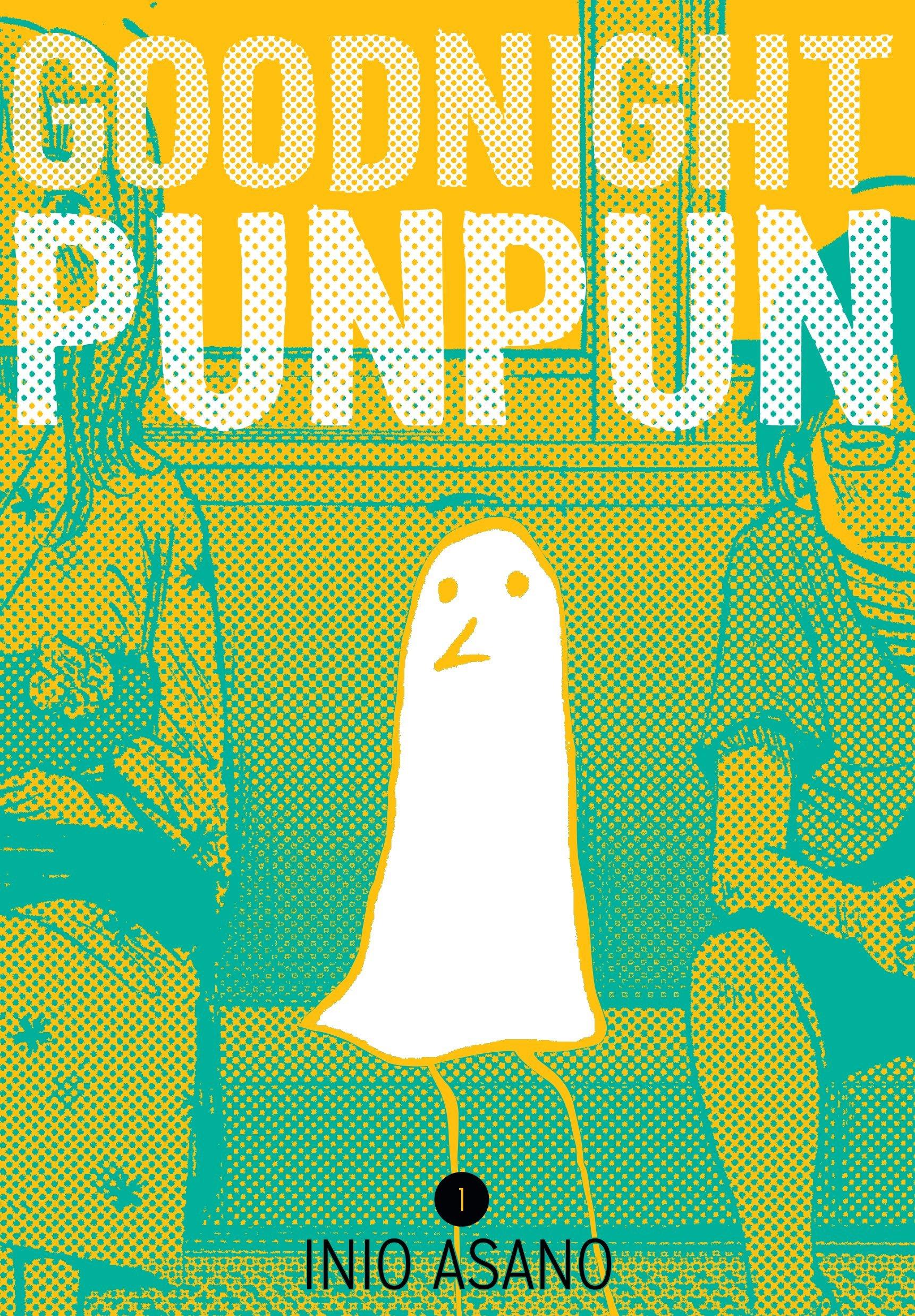 Goodnight Punpun Omnibus (2-in-1 Edition), Vol. 1 (Goodnight Punpun Omnibus, #1)  by  Inio Asano