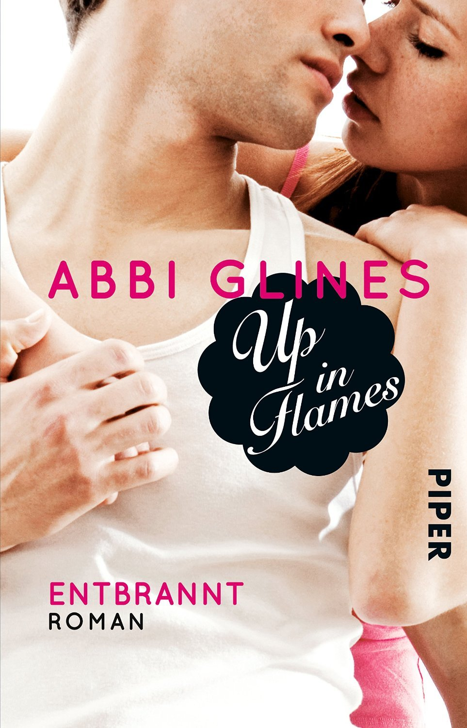 Up in Flames - Entbrannt (Rosemary Beach, #13) Abbi Glines