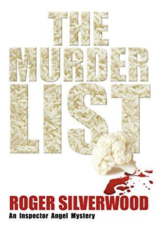 Murder List  by  Roger Silverwood