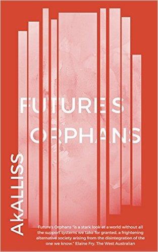 Futures Orphans A.K. Alliss
