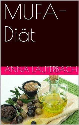 MUFA-Diät Anna Lauterbach