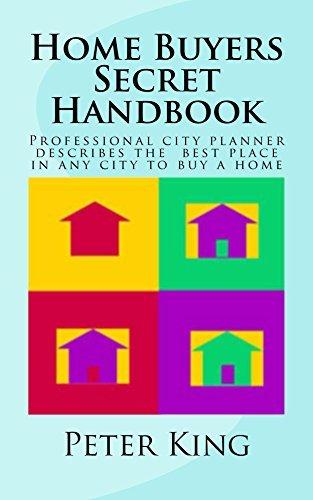 Home Buyers Secret Handbook (1)  by  Peter King