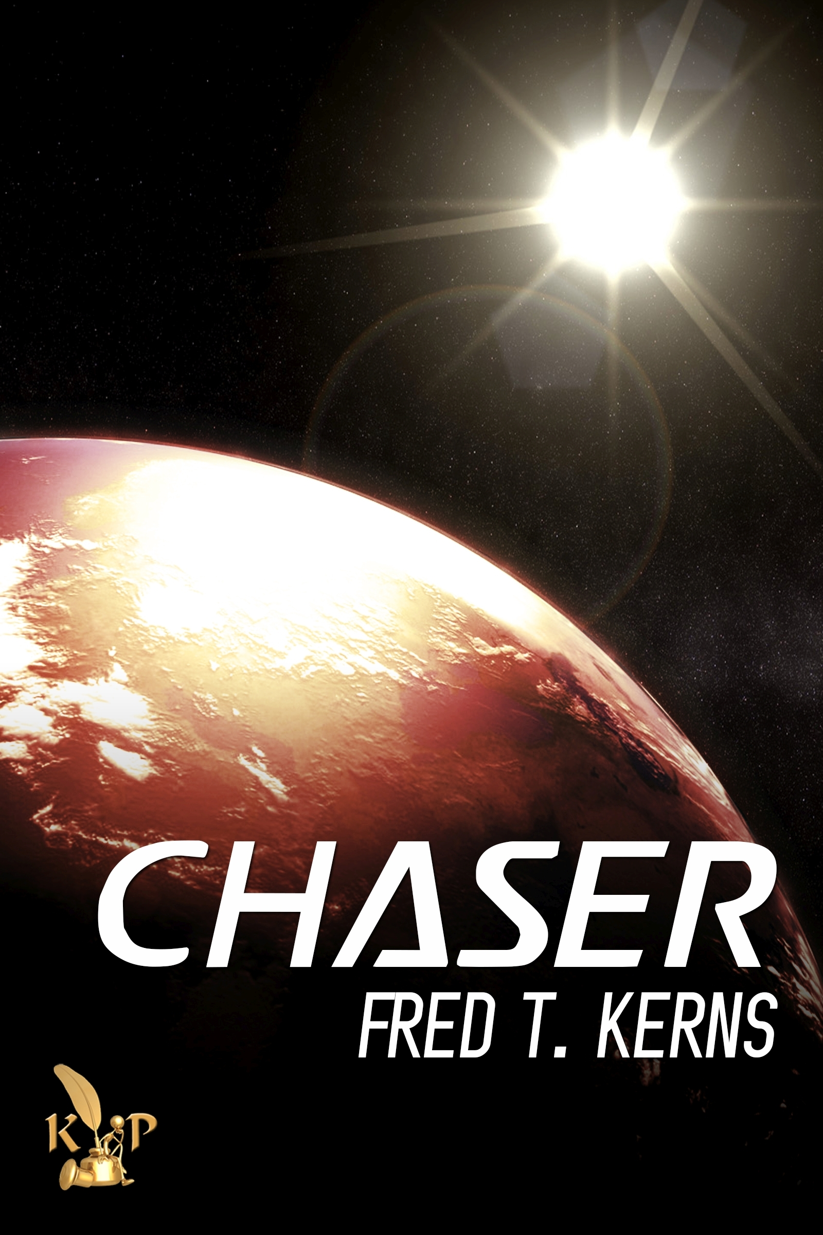 Chaser Fred T. Kerns
