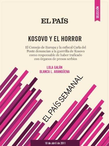 Kosovo y el horror  by  Lola Galan