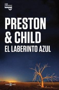 El laberinto azul (Pendergast , #14) Douglas Preston