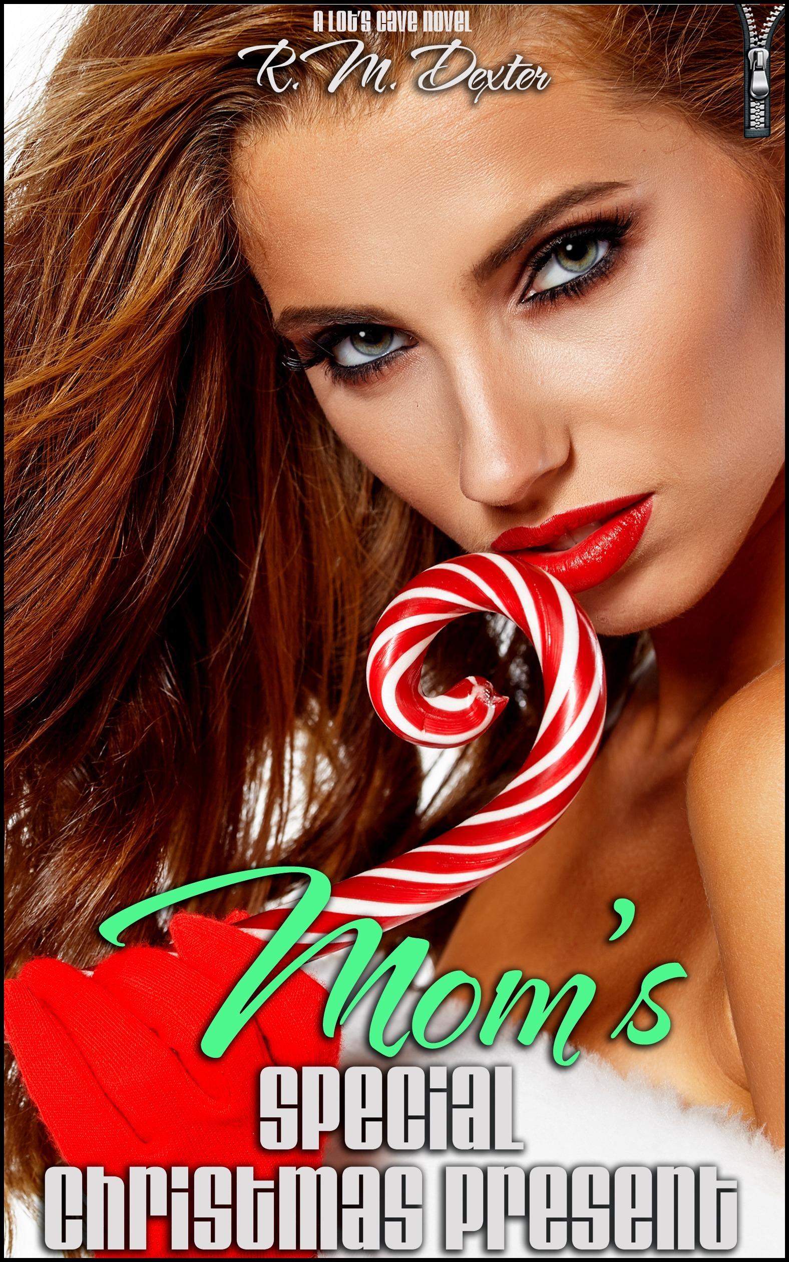 Moms Special Christmas Present R.M. Dexter