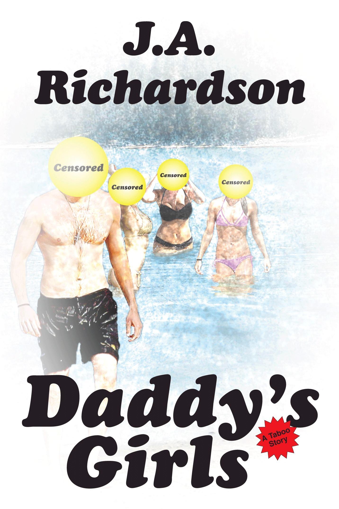 Daddys Girls J.A. Richardson