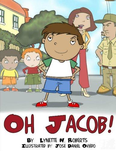 Oh Jacob! Lynette N. Roberts