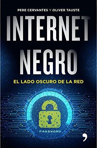 Internet negro  by  Pere Cervantes Pascual