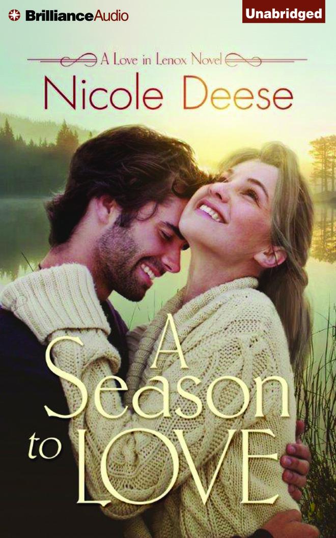 A Season to Love  by  Nicole Deese