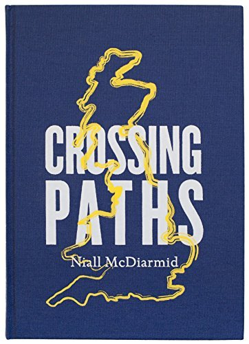 Crossing Paths: A Portrait of Britain  by  Niall McDiarmid
