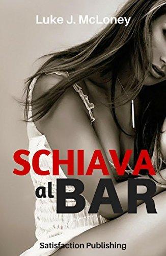 Schiava al bar  by  Luke J. McLoney