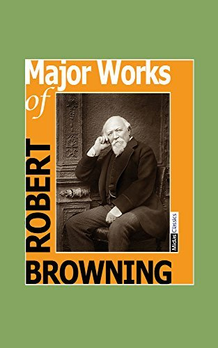 Major Works of Robert Browning  by  Robert Browning
