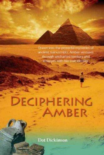 Deciphering Amber Dot Dickinson