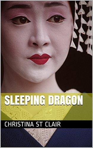 Sleeping Dragon  by  Christina St Clair