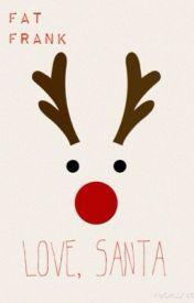 [Love Santa]  by  boggled_