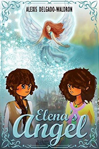 Elenas Angel  by  Alexis Delgado-Waldron