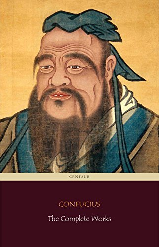 The Complete Works Confucius