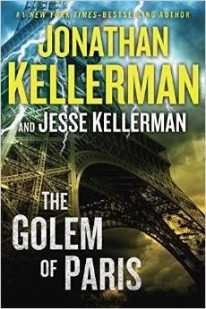 The Golem of Paris (Detective Jacob Lev, #2) Jonathan Kellerman