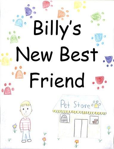 Billys New Best Friend Danielle Hofer
