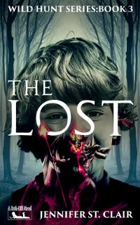 A Beth-Hill Novel: Wild Hunt Series, Book 3: The Lost Jennifer St. Clair