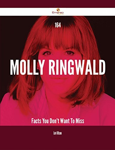 164 Molly Ringwald Facts You Dont Want To Miss Lori Olson