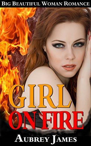 Girl on Fire Aubrey James