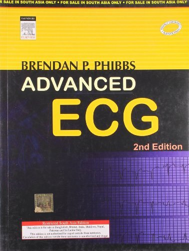 Advanced ECG 2nd ED Brendan Phibbs