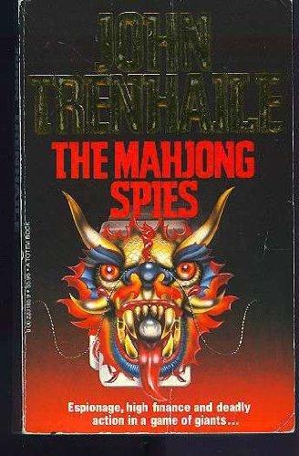 The Mahjong Spies John Trenhaile