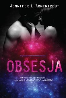 Obsesja  by  Jennifer L. Armentrout