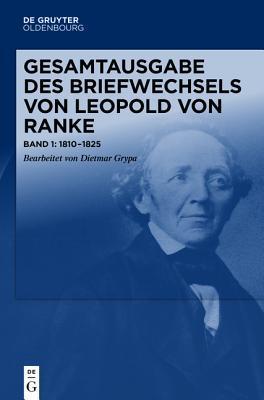 1810 1825: Neuausgabe Dietmar Grypa