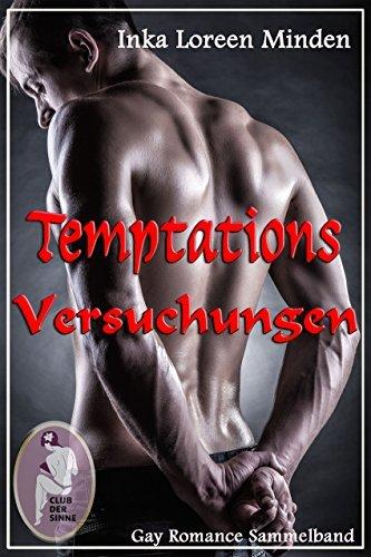 Temptations - Versuchungen  by  Inka Loreen Minden